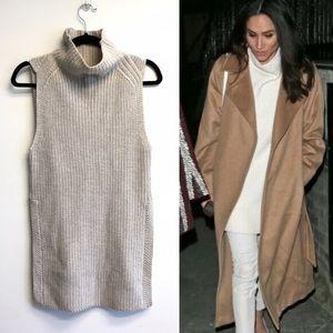 ARITZIA Wilfred Durandal Sweater Light Beige XXS